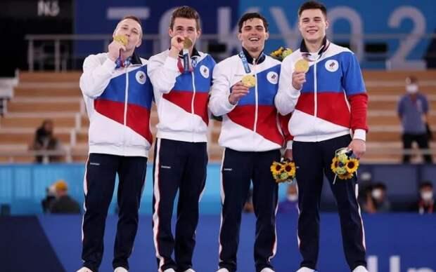 «Запрет? Какой запрет?» Иностранцы о победах России на Олимпиаде