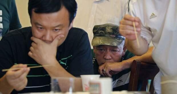 Странное увлечение китайцев: бои сверчков, которые приносят миллионы долларов