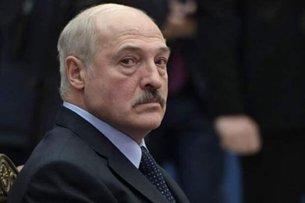 Лукашенко рассказал об «эпохальном испытании» белорусов на прочность