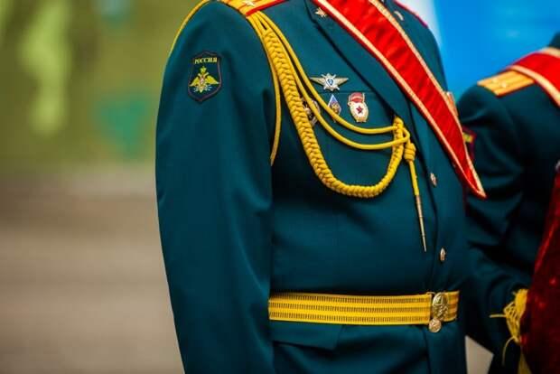 Впервые все военные переводчики окончили ТГУ с красными дипломами