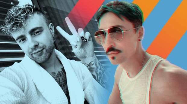 Муж Боярской, Дима Билан и Егор Крид. Что сподвигло звездных мужчин на посленовогоднюю смену имиджа?