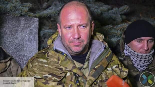 Экс-комбат «Айдара» признался в причастности к убийству российских журналистов в Донбассе