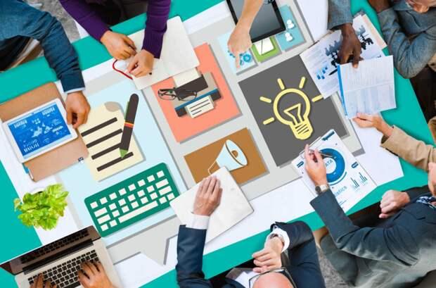 Интересные и познавательные факты о маркетинге