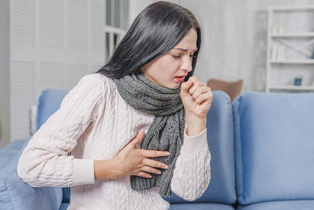 Российский инфекционист назвал главные симптомы нового коронавируса