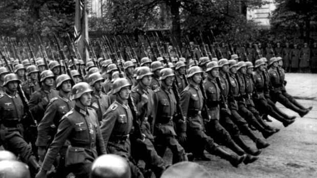 Как Польша подготовила Вторую мировую