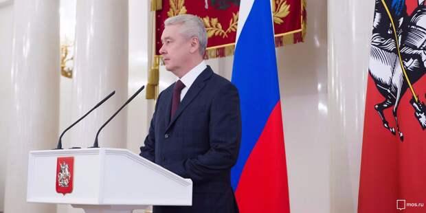 Москва оценила заслуги директора колледжа на Усиевича
