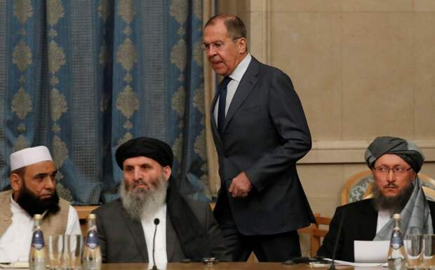 """Российская прозападная оппозиция """"набросилась"""" на власти за контакты с Талибаном* из-за нарушенных планов США"""
