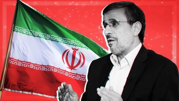 Ядерное оружие — уничтожить, богатства — раздать народу: интервью экс-президента Ирана Махмуда Ахмадинежада