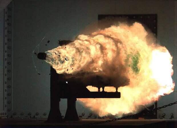 Почему 54 выпущенные ракеты прошли мимо цели