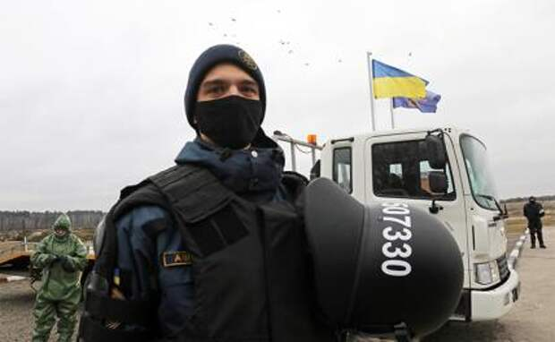 Наступление украинской армии на Донбасс: Кто рискнет отвечать за возможный «кровавый замес»?