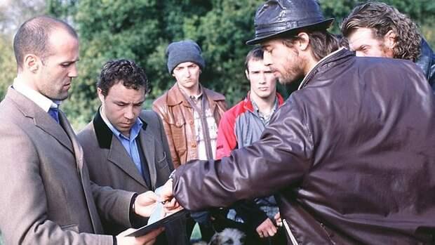 Дерзкие и захватывающие: список отличных фильмов про ограбления
