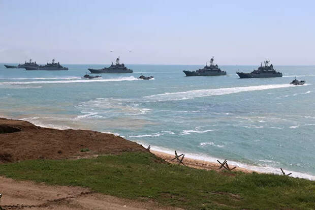 """""""Они не остановятся"""". Чего России ждать от НАТО в Черном море"""