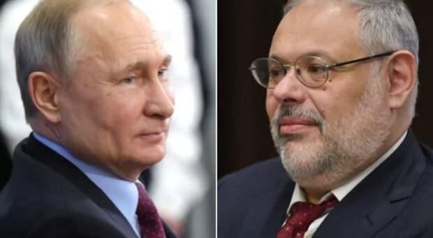 Хазин: обнуление сроков Путина одним ходом перечеркивает раскачку стабильности в России