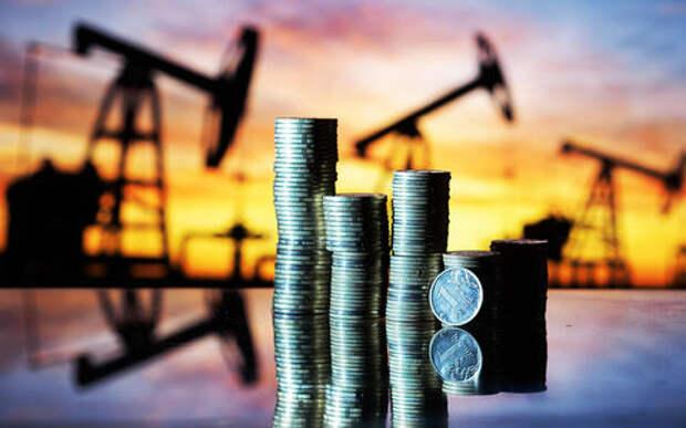 Цены на бензин в России выросли на 7,9%