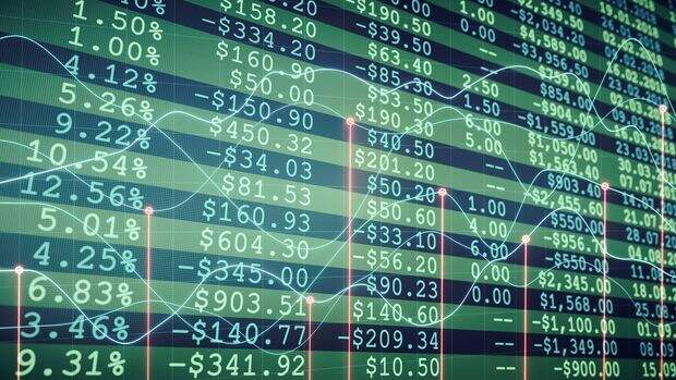 """Индекс S&P 500 становится все более """"зеленым"""""""