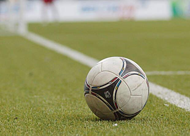 В любителях – трагедия: прямо в ходе матча умер «подставной» футболист, которого позвал сыграть товарищ