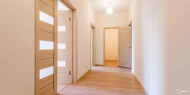 Квартиры в Беговом стали самыми дорогими в САО
