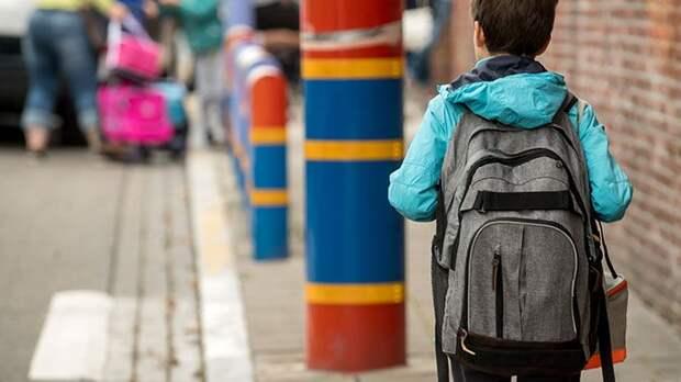 Отсутствие очного образования опаснее коронавируса для детей - эксперты