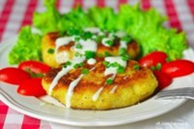 10 Самых наивкуснейших блюд из картофеля
