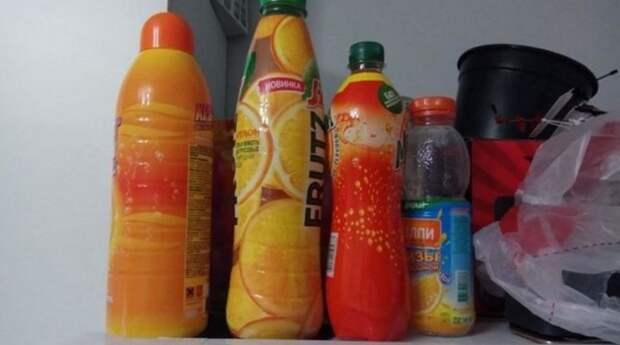Бари Алибасов: как перепутать бутылку  сока с «Кротом»