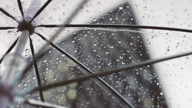 Гидрометцентр Крыма предупредил о сильных дождях на востоке полуострова