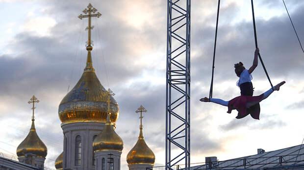 Чистки неизбежны. Либеральное лобби намеренно тормозит экономический рост России
