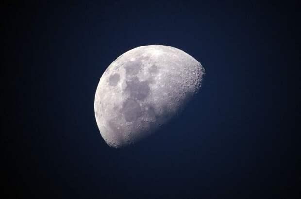 «Роскосмос» определил место посадки корабля «Орел» при возвращении с Луны
