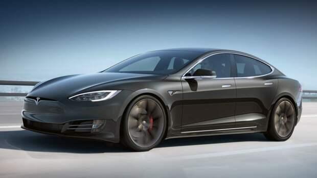 Опубликован отчет Tesla за второй квартал 2021 года