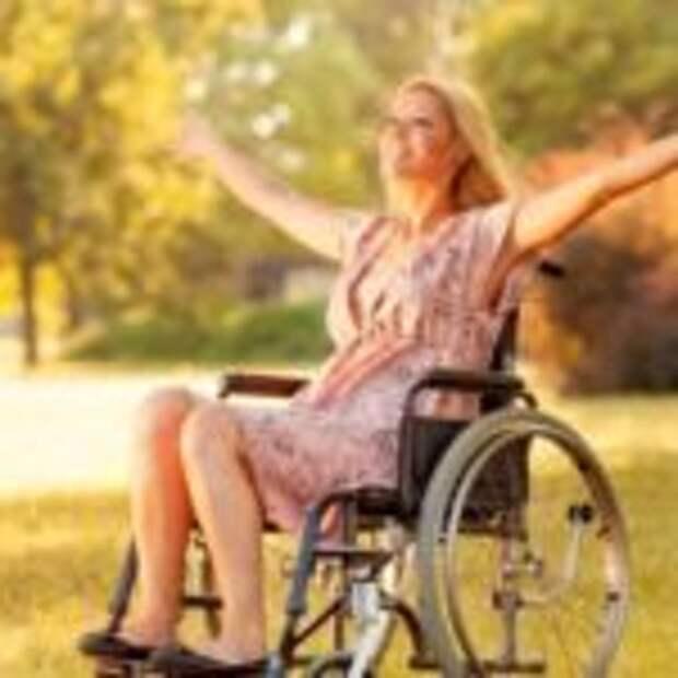 История королевы красоты на инвалидной коляске