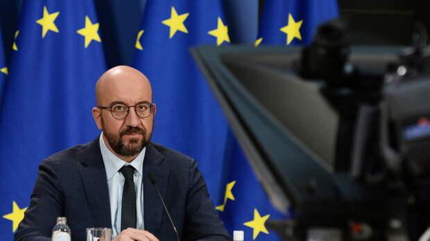 Глава Евросовета созовёт саммит 25 мая