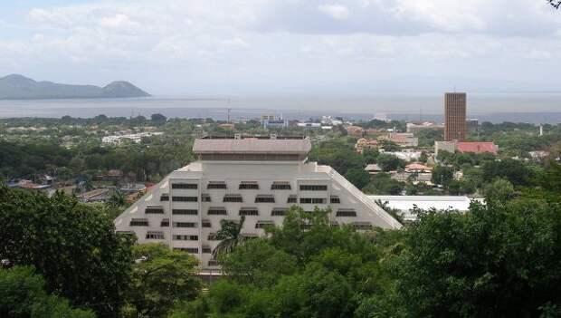 Работы по строительству межокеанского канала начинаются в Никарагуа