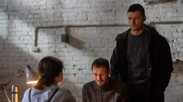 Драма главного героя: актеры сериала «Капкан для монстра»