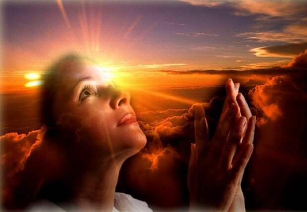 Как с помощью молитвы трем ангелам защититься от зла и болезней...