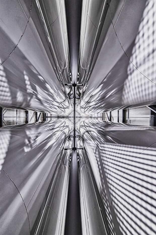 30 лучших снимков вкатегории «Архитектура» наконкурсе IPA 2020
