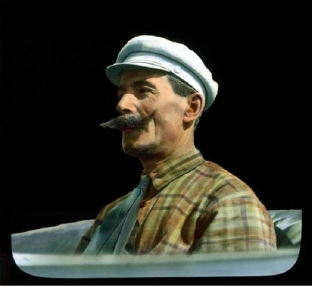 Московский шофер 1931 гг.