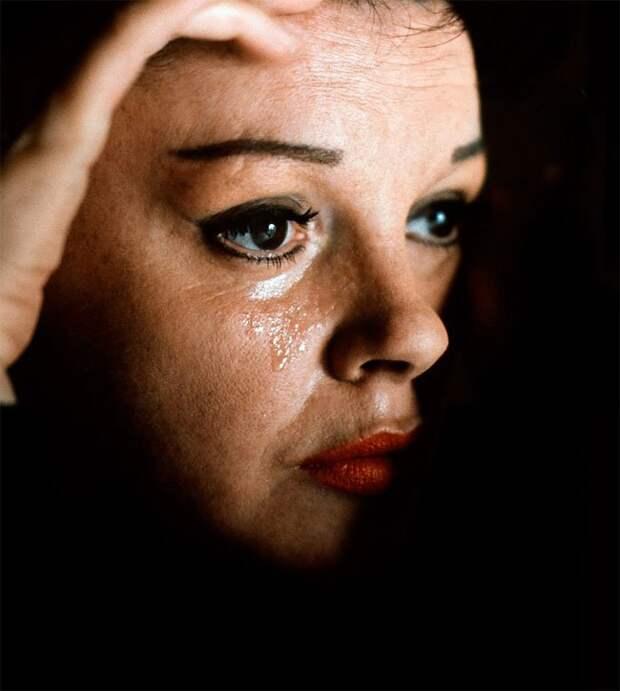 Восхитительные портретные снимки от личного фотографа голливудских звезд