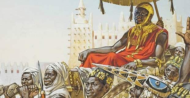 Как жил богатейший человек в истории