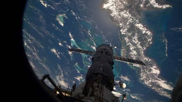 Роскосмос спрогнозировал дату падения ступени китайской ракеты на Землю
