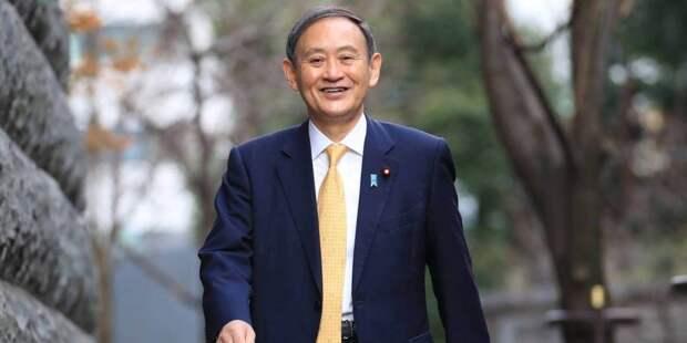 Премьер-министр Японии отказался участвовать в эстафете олимпийского огня