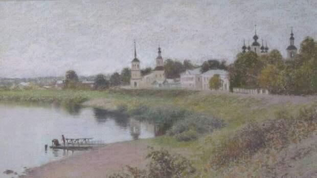 Выставка художника Евгения Дубицкого пройдет в Петербурге в мае