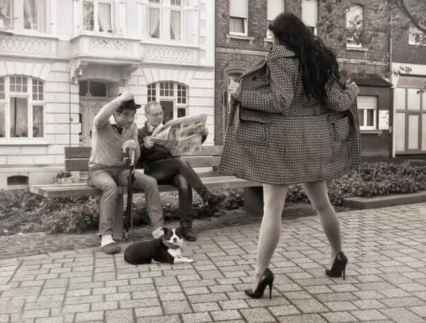 Если хочешь быть счастливым... (женщинам отнестись с юмором)