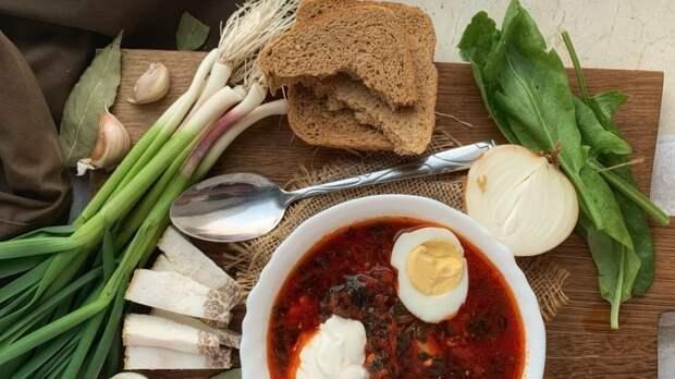 Украину призвали декоммунизировать национальную кухню