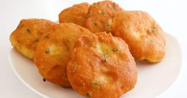 Самый простой рецепт чрезвычайно пушистых и хрустящих пончиков