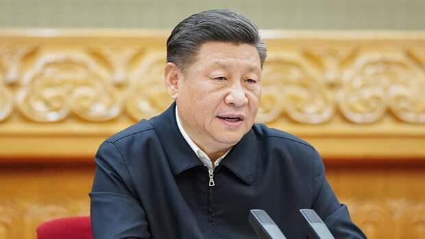 Си Цзиньпин призвал армию готовиться к войне