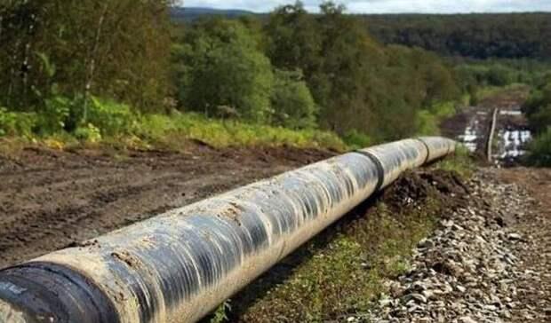Газопровод-отвод будет построен для газоснабжения Нефтеюганска вХМАО