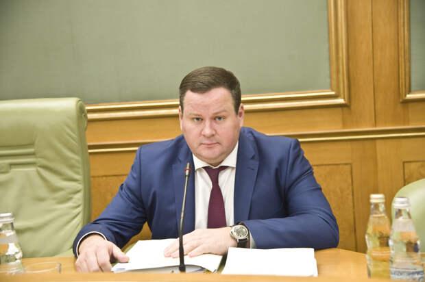 Котяков: Минтруд продолжит цифровизацию пособий и занятости