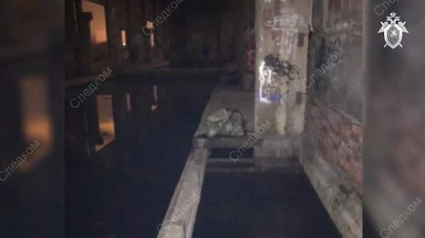 Во Всеволожском районе обнаружено тело женщины, ранее считавшейся пропавшей без вести