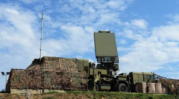Новая разработка российских учёных оставят радары противников не у дел