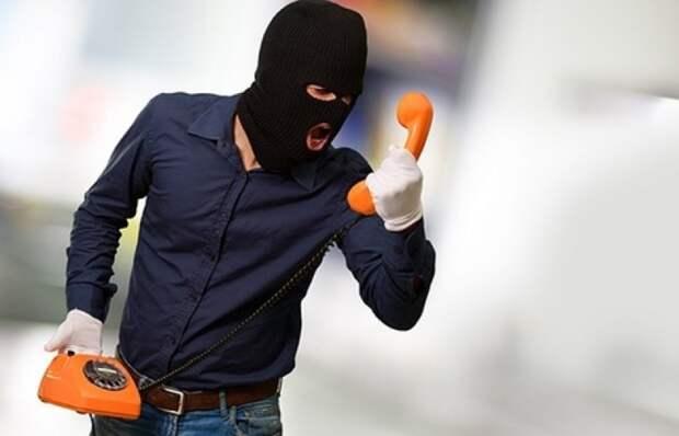 В Роскачестве рассказали, как избавиться от телефонных мошенников