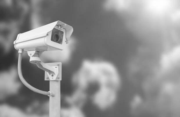 На дорогах Москвы установили около 70 новых камер видеофиксации